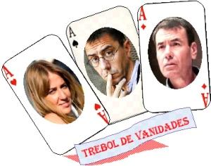 TREBOL DE VANIDADES CARTAS