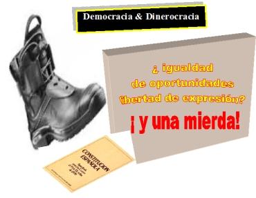 DINEROCRACIA I BB-1